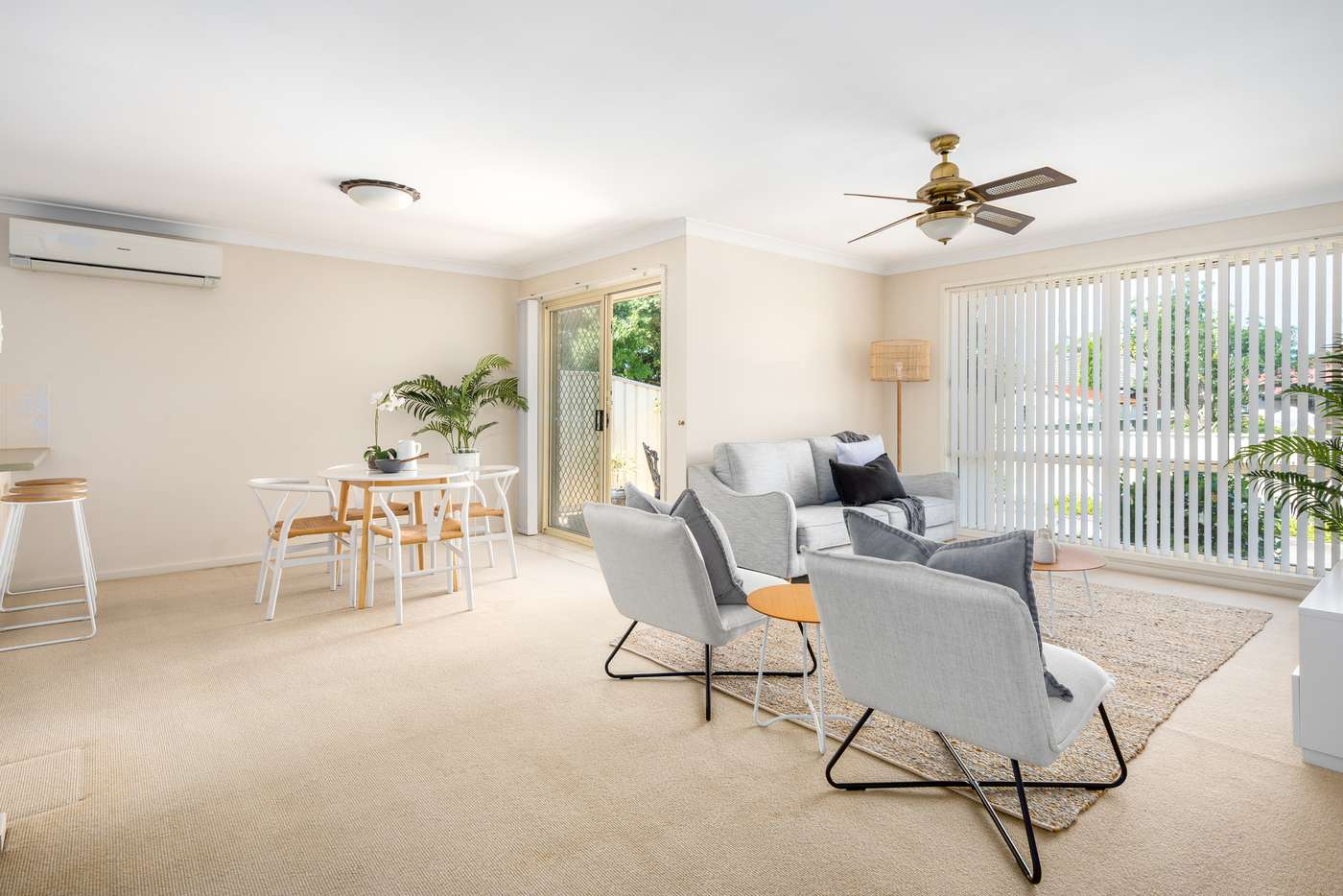 Fifth view of Homely villa listing, 10/34 Kings Road, New Lambton NSW 2305