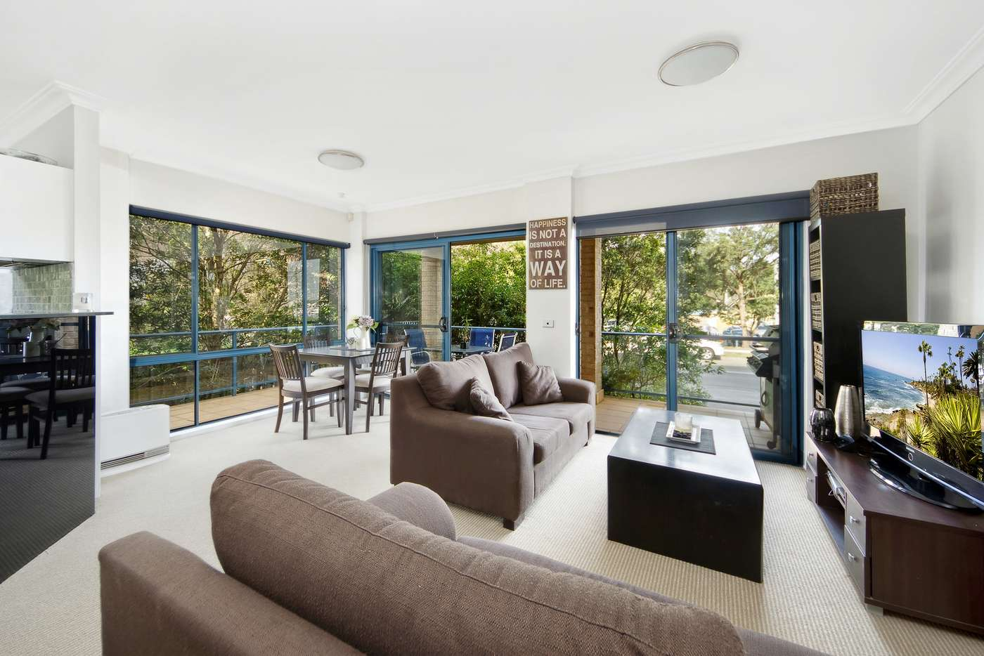 Main view of Homely apartment listing, 2/1-5 Searl Road, Cronulla NSW 2230