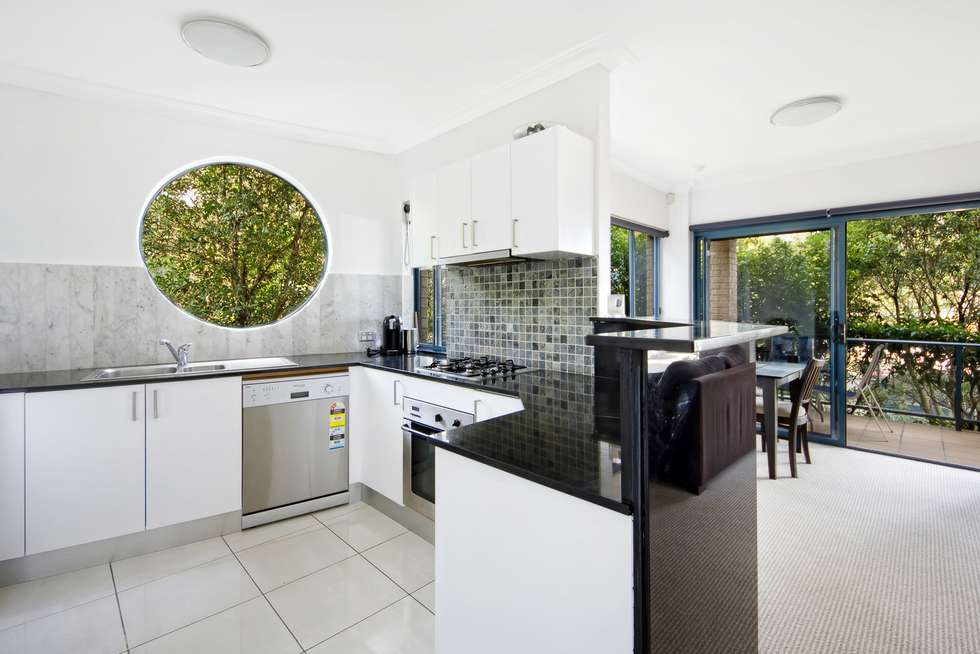 Second view of Homely apartment listing, 2/1-5 Searl Road, Cronulla NSW 2230
