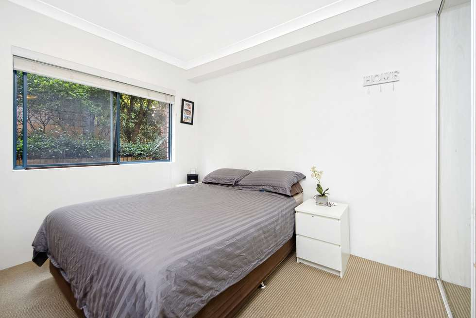 Third view of Homely apartment listing, 2/1-5 Searl Road, Cronulla NSW 2230