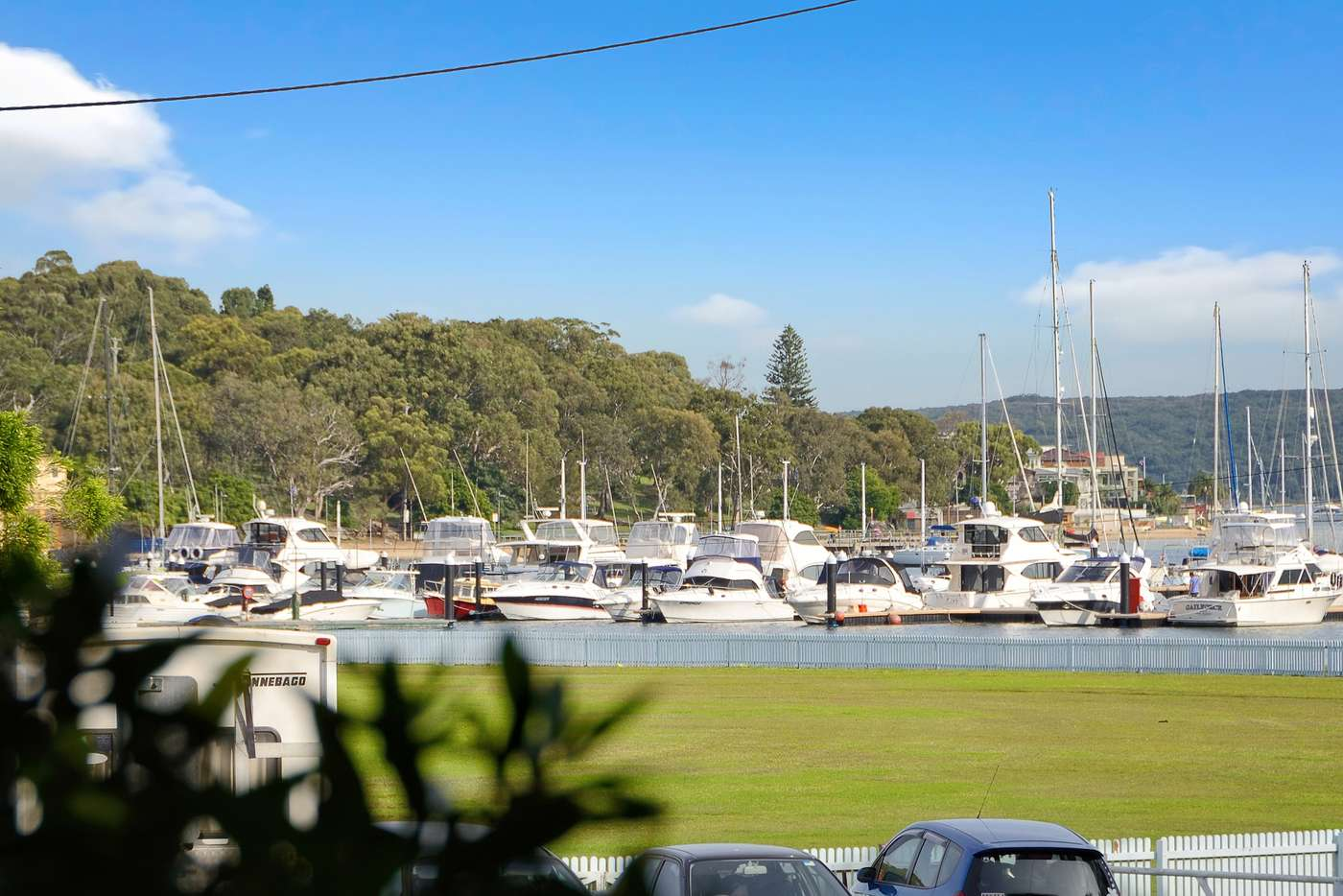 Fifth view of Homely apartment listing, 2/1-5 Searl Road, Cronulla NSW 2230