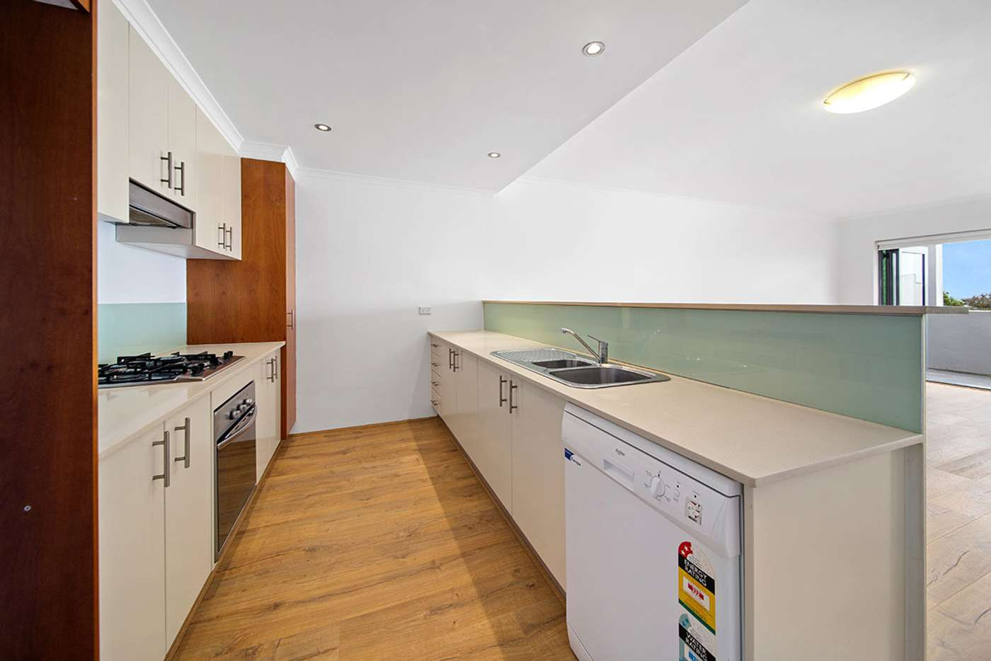 Main view of Homely apartment listing, 501/296 Kingsway, Caringbah NSW 2229