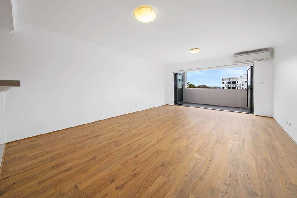 Second view of Homely apartment listing, 501/296 Kingsway, Caringbah NSW 2229