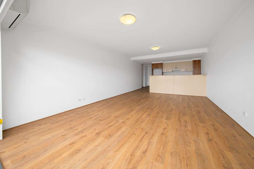 Third view of Homely apartment listing, 501/296 Kingsway, Caringbah NSW 2229