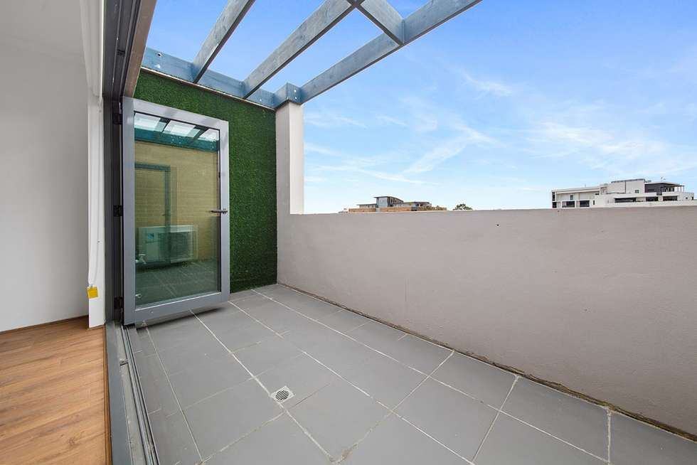 Fifth view of Homely apartment listing, 501/296 Kingsway, Caringbah NSW 2229