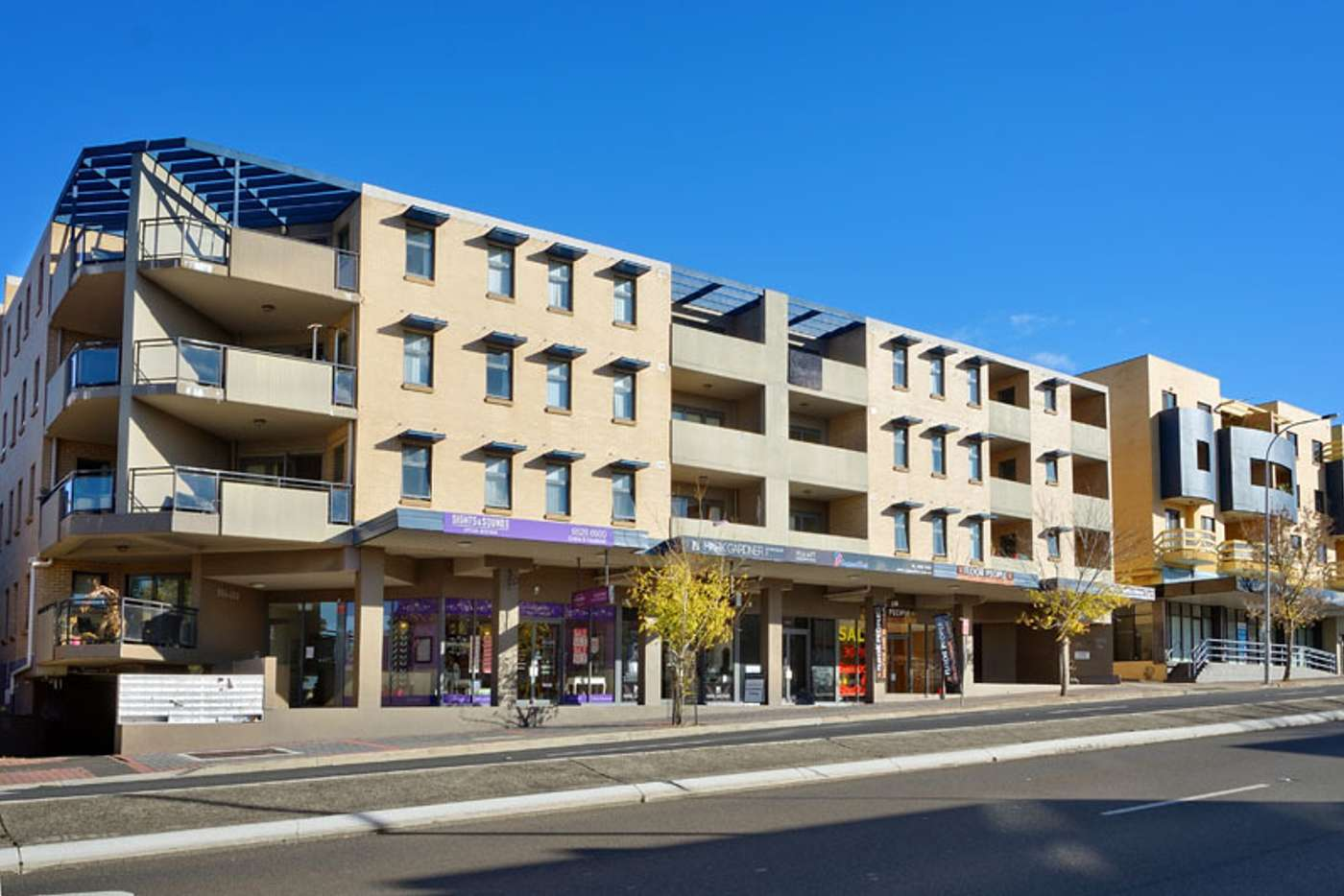 Seventh view of Homely apartment listing, 501/296 Kingsway, Caringbah NSW 2229