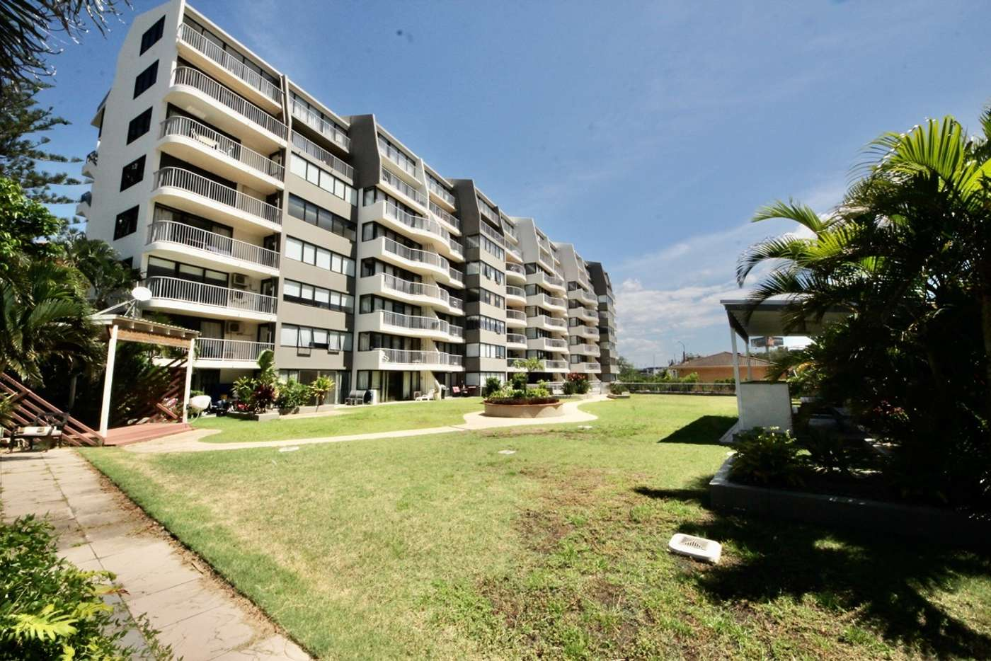 Sixth view of Homely unit listing, 102/40 Surf Parade, Broadbeach QLD 4218