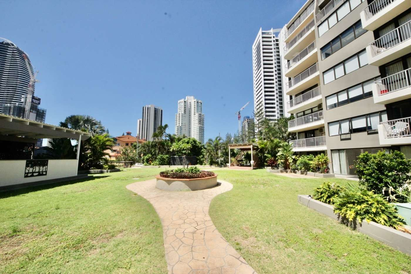 Seventh view of Homely unit listing, 102/40 Surf Parade, Broadbeach QLD 4218