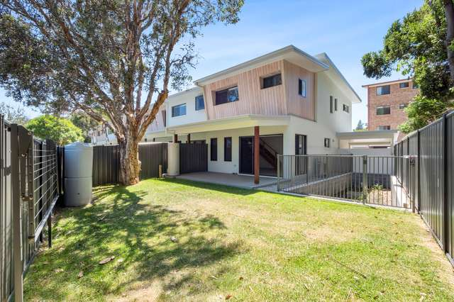 1/3 Wedge Lane, Coffs Harbour NSW 2450