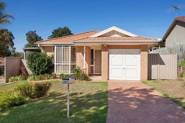 14 Pardalote Place, Glenmore Park NSW 2745
