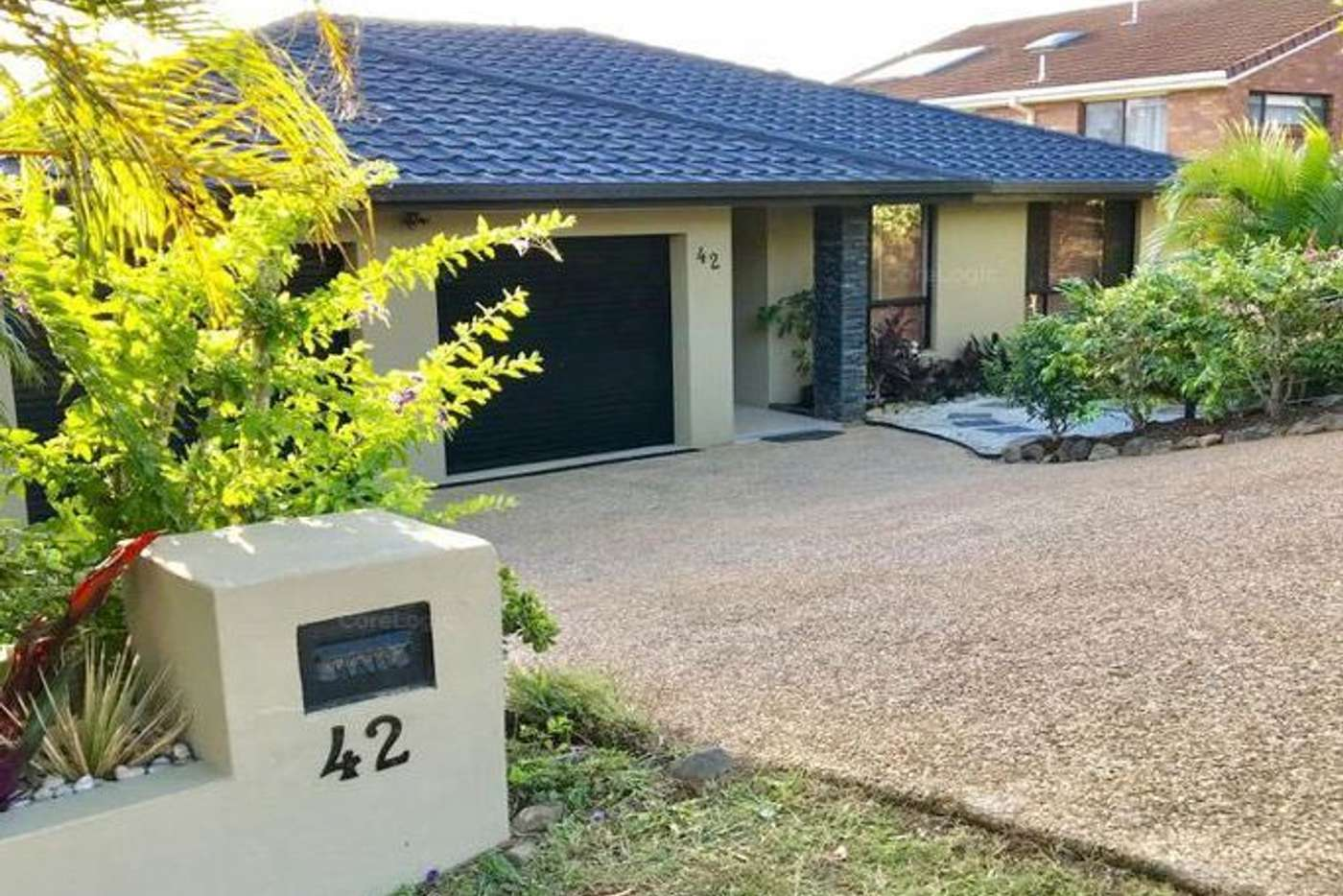 Main view of Homely house listing, 42 Warringa Drive, Bilambil Heights NSW 2486