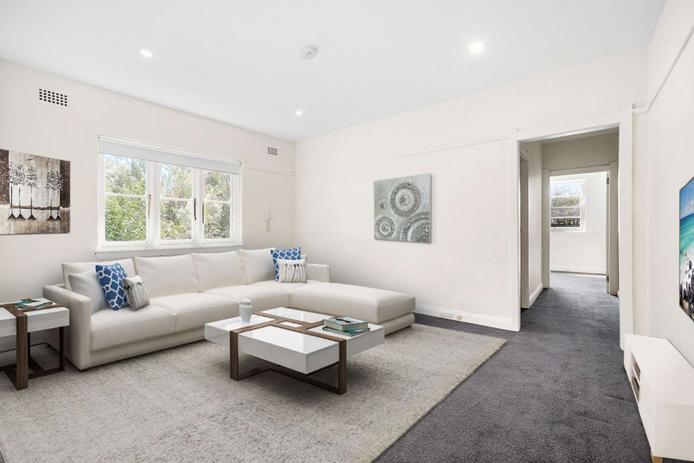 Main view of Homely apartment listing, 4/20 Glebe Street, Clovelly NSW 2031