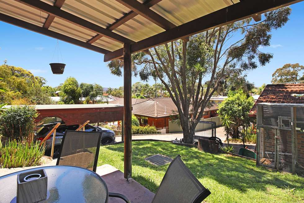Second view of Homely house listing, 43A Greenfield Road, Empire Bay NSW 2257