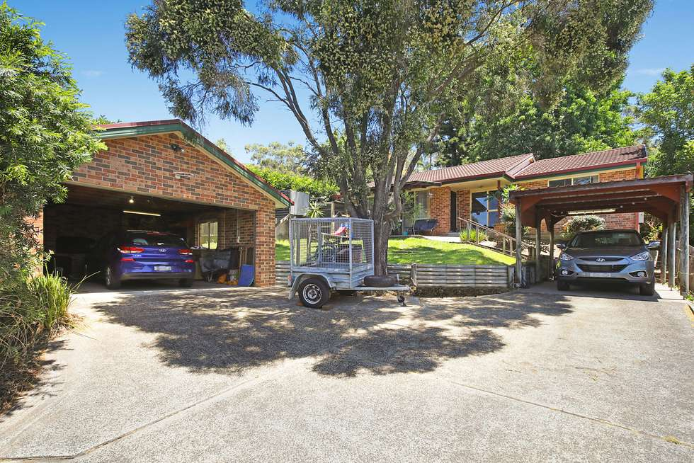 Third view of Homely house listing, 43A Greenfield Road, Empire Bay NSW 2257