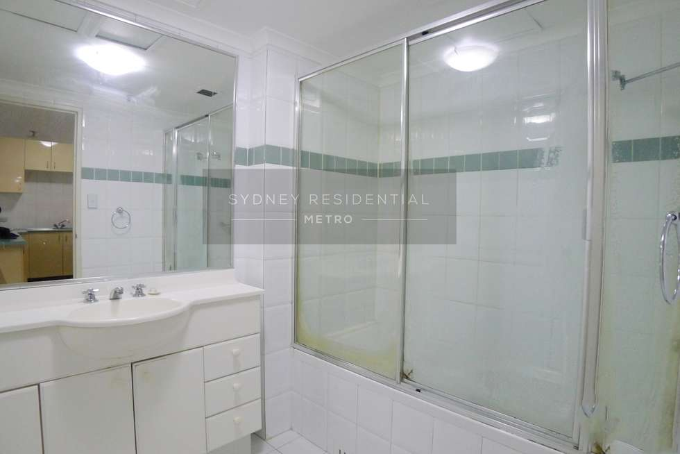 Second view of Homely apartment listing, Level 16/398 Pitt Street, Sydney NSW 2000