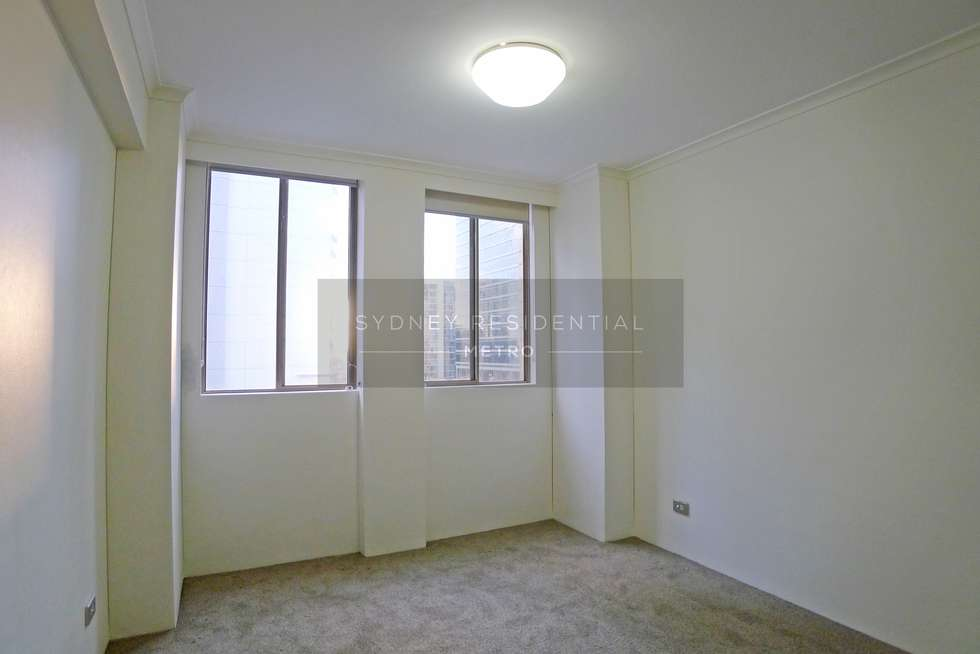 Fourth view of Homely apartment listing, Level 16/398 Pitt Street, Sydney NSW 2000