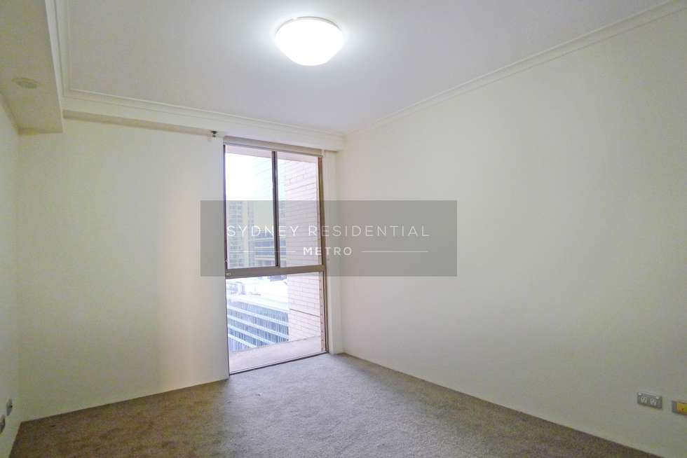 Fifth view of Homely apartment listing, Level 16/398 Pitt Street, Sydney NSW 2000
