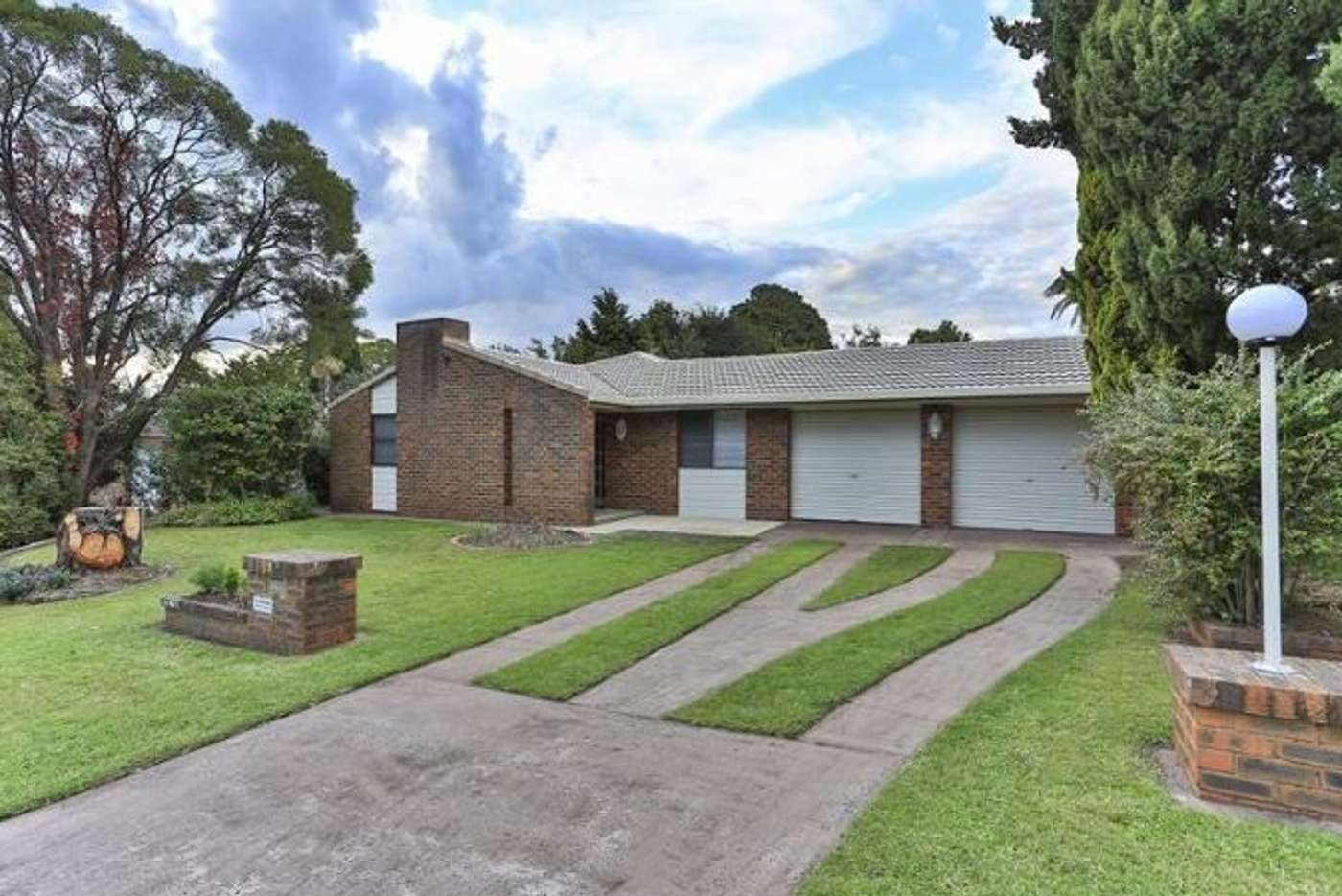 Main view of Homely house listing, 9 Brunner Street, Rangeville QLD 4350