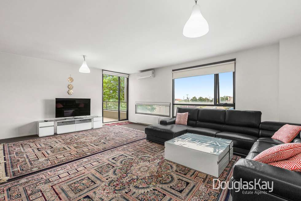 Second view of Homely townhouse listing, 209 David Drive, Sunshine West VIC 3020