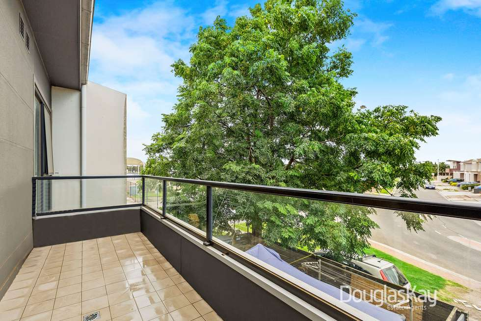 Third view of Homely townhouse listing, 209 David Drive, Sunshine West VIC 3020
