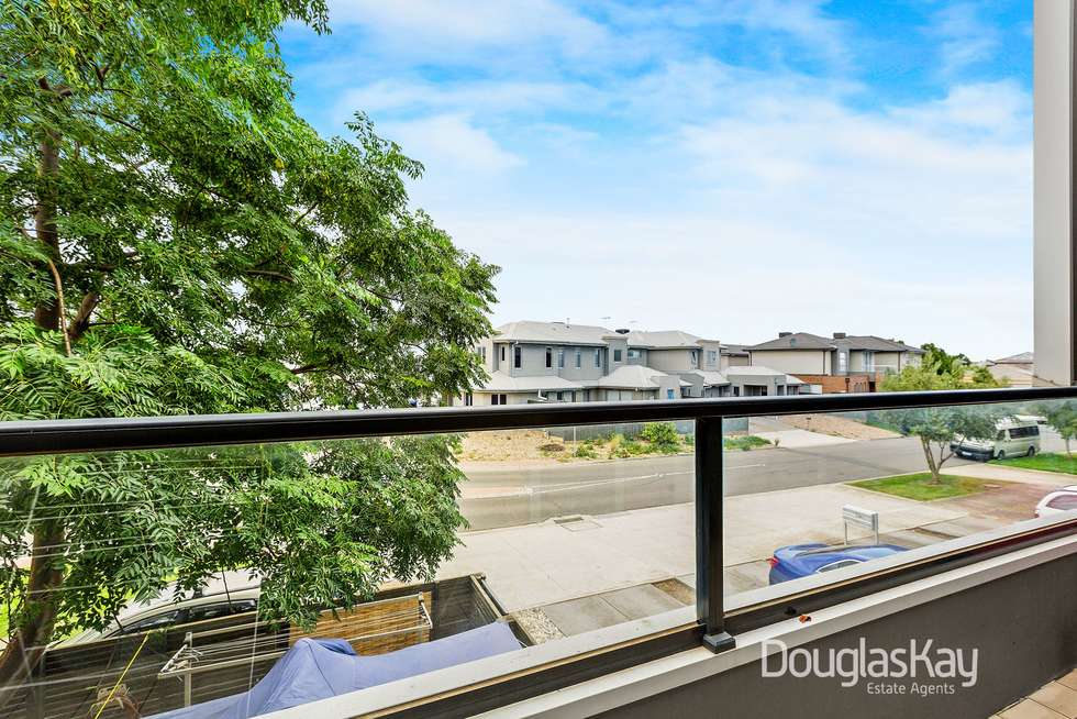 Fourth view of Homely townhouse listing, 209 David Drive, Sunshine West VIC 3020