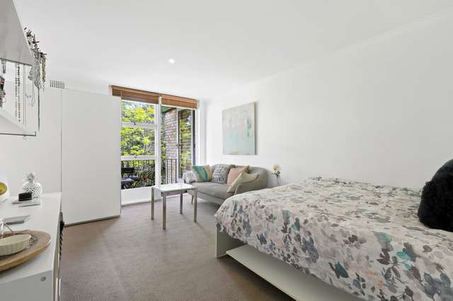 36/54A Hopewell Street, Paddington NSW 2021