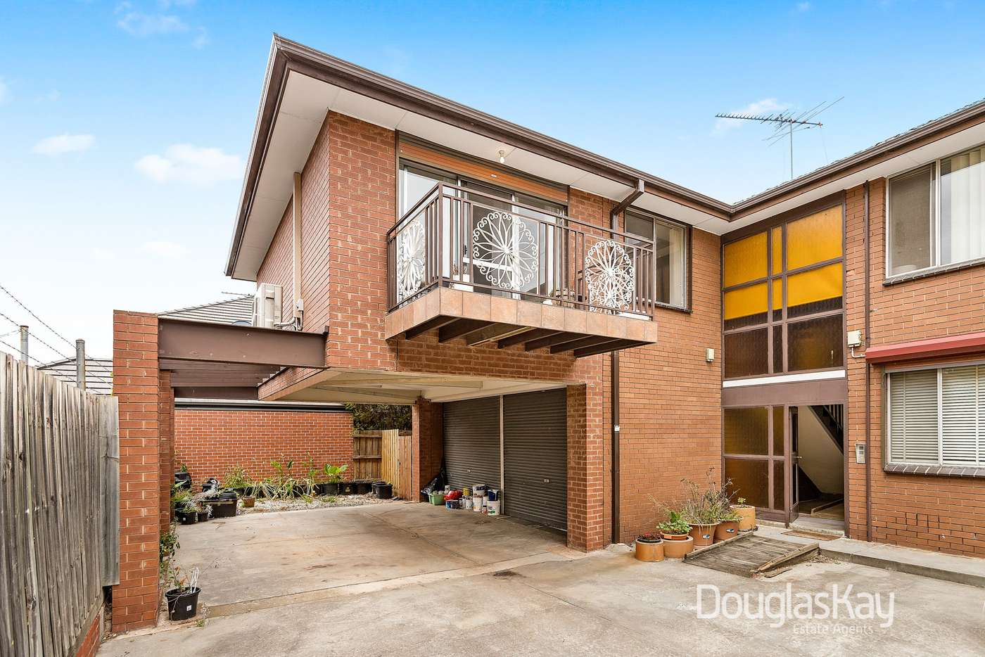Main view of Homely townhouse listing, 11/131 Somerville Road, Yarraville VIC 3013