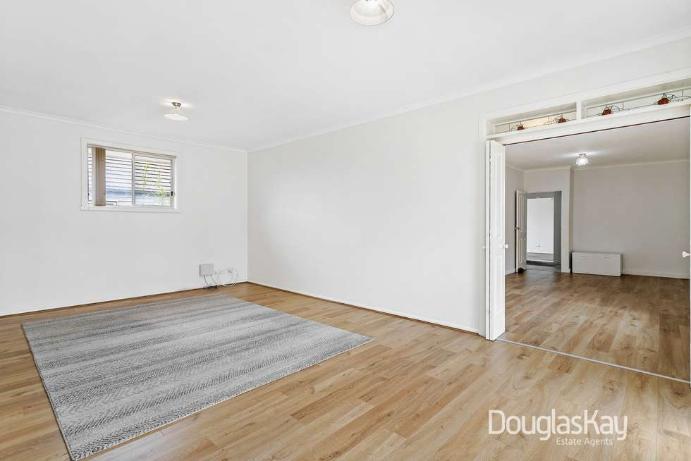 Second view of Homely townhouse listing, 11/131 Somerville Road, Yarraville VIC 3013