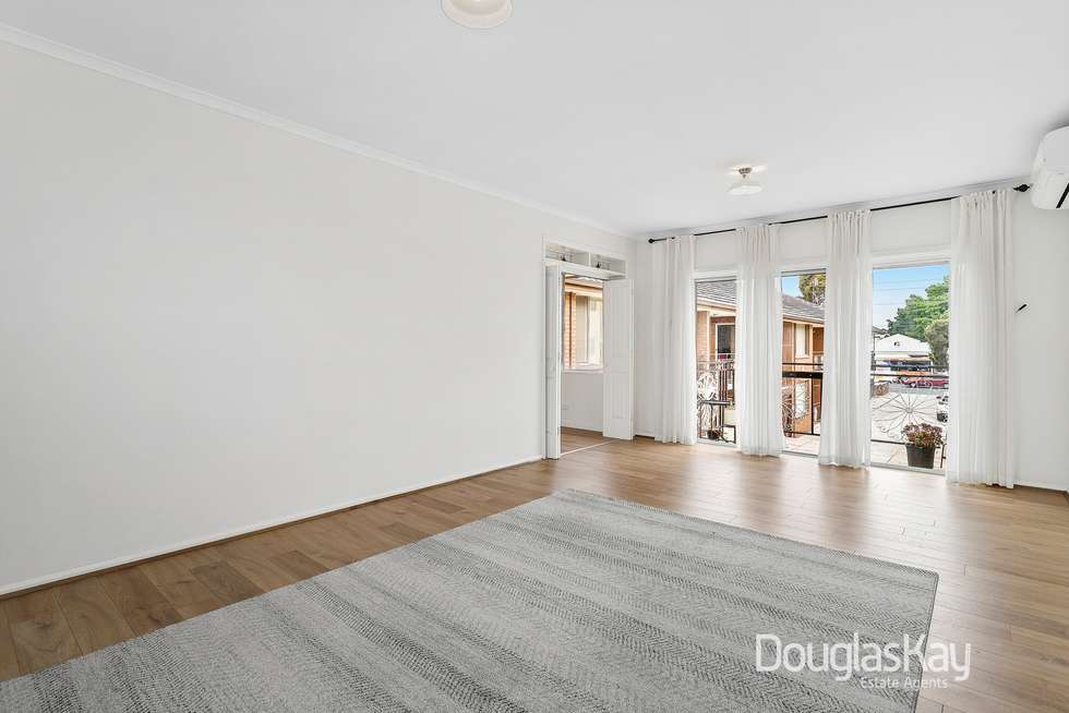 Third view of Homely townhouse listing, 11/131 Somerville Road, Yarraville VIC 3013