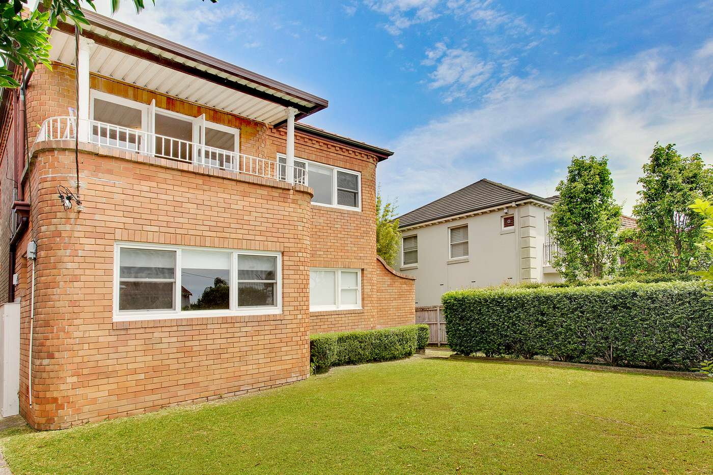 Main view of Homely apartment listing, 2/3 Wanganella Street, Balgowlah Heights NSW 2093