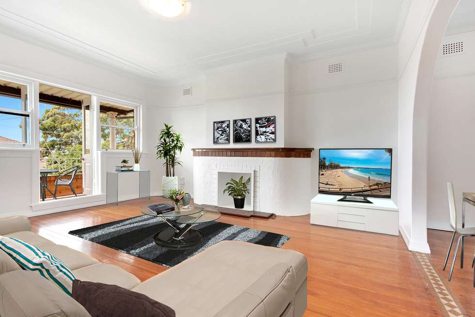 Second view of Homely apartment listing, 2/3 Wanganella Street, Balgowlah Heights NSW 2093