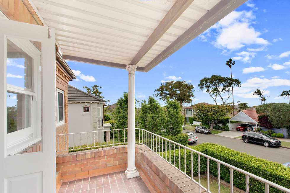 Third view of Homely apartment listing, 2/3 Wanganella Street, Balgowlah Heights NSW 2093