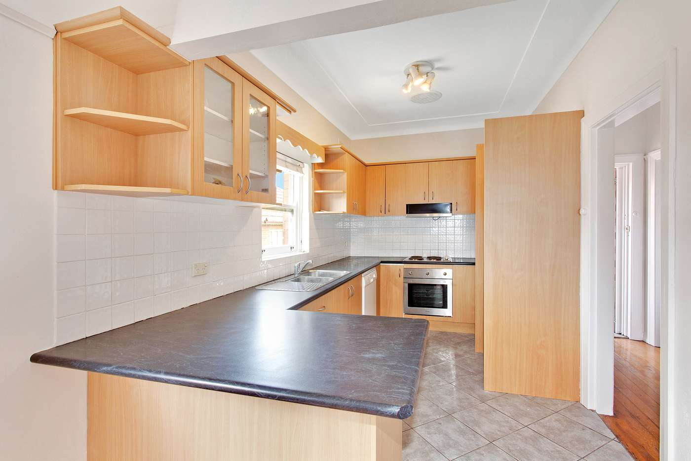 Fifth view of Homely apartment listing, 2/3 Wanganella Street, Balgowlah Heights NSW 2093