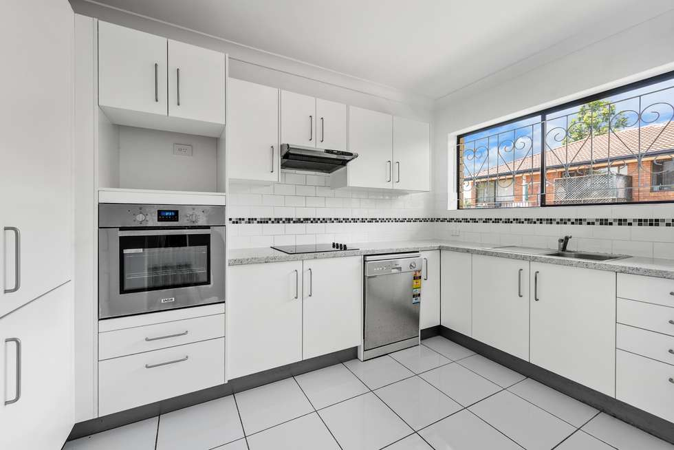 Second view of Homely apartment listing, 5/36 Terrace Street, Newmarket QLD 4051