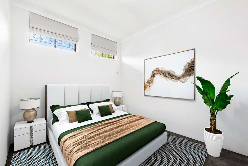 Fourth view of Homely apartment listing, 5/36 Terrace Street, Newmarket QLD 4051