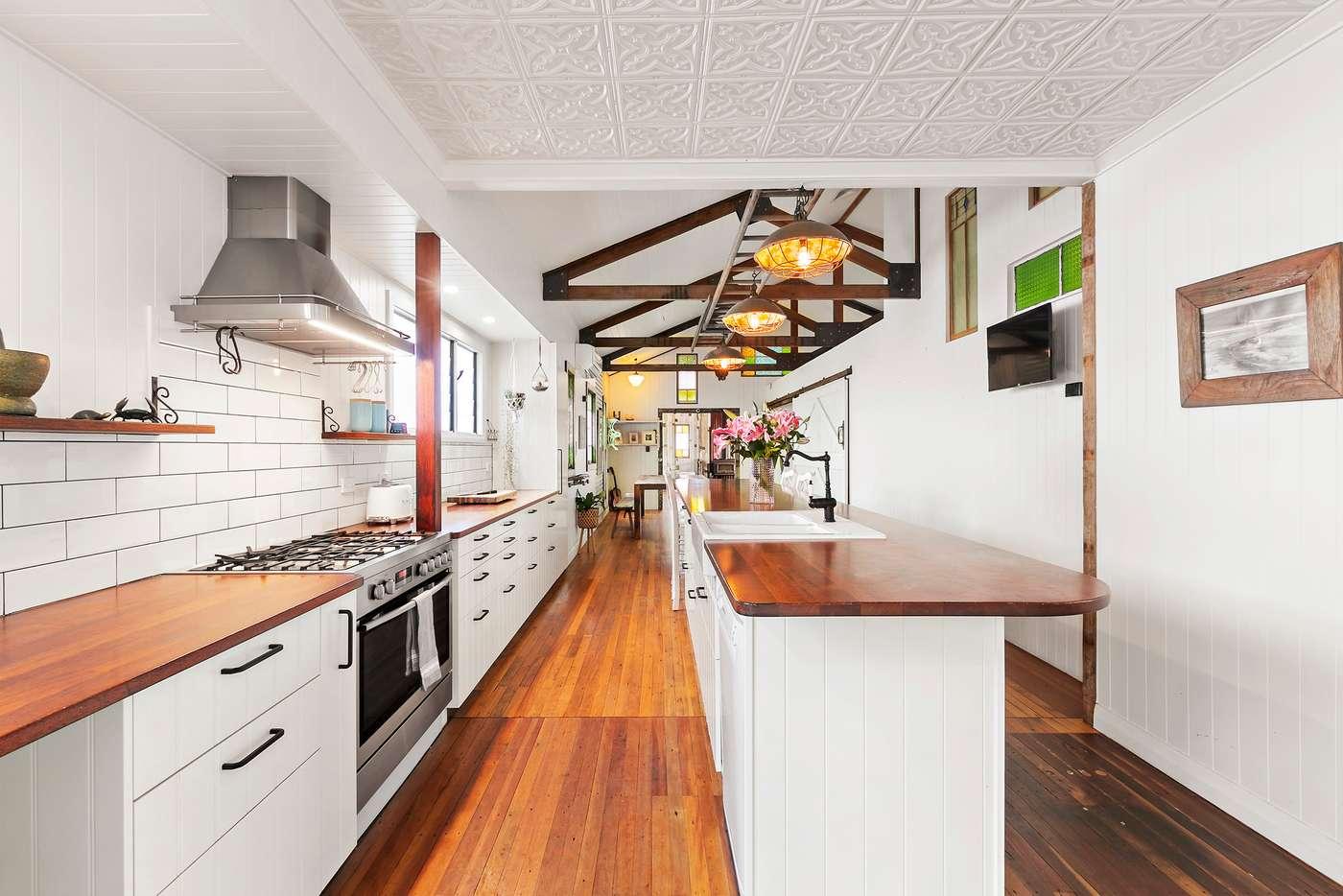 Main view of Homely house listing, 20 Twenty Fourth Avenue, Palm Beach QLD 4221