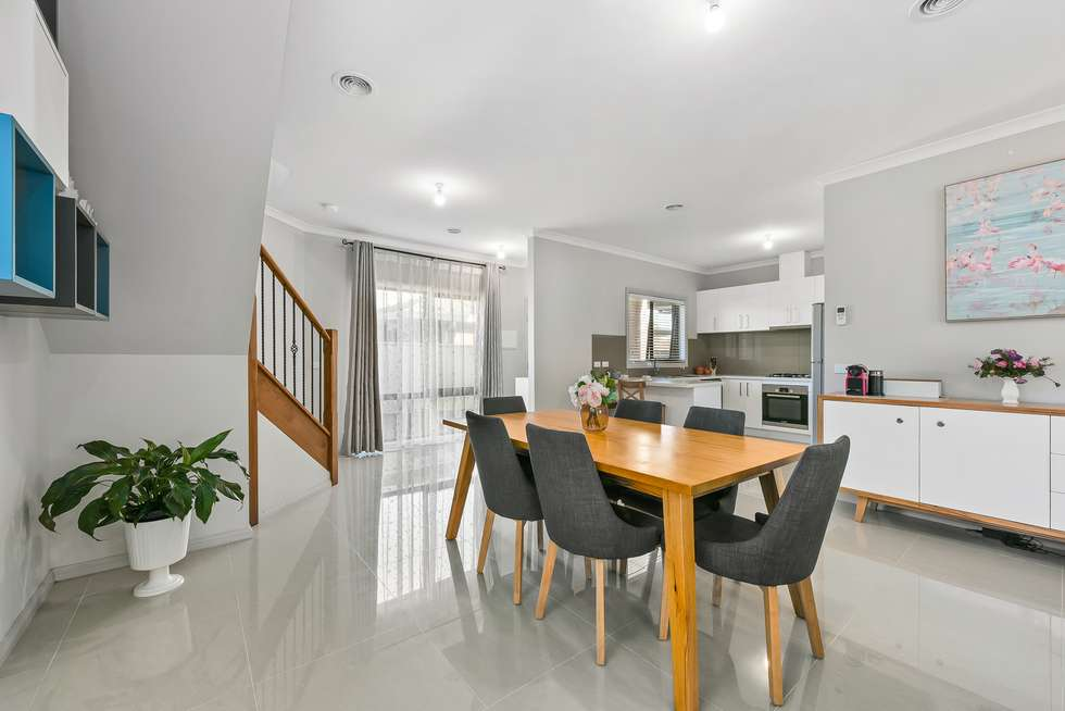Fifth view of Homely townhouse listing, 2/11 Clive Street, Springvale VIC 3171