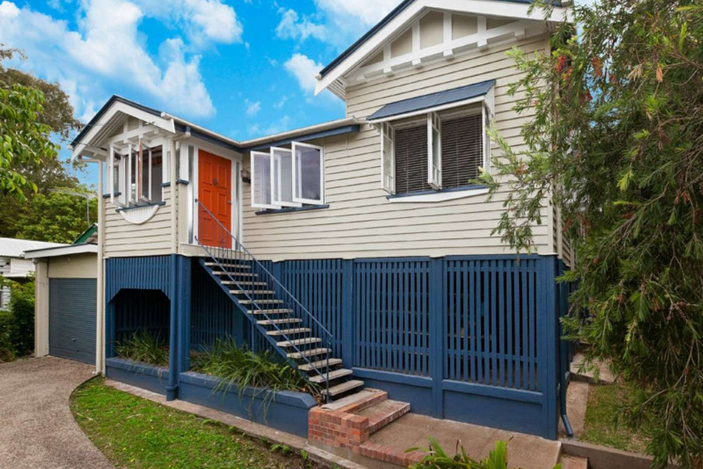 Main view of Homely house listing, 17 Orchard Street, Toowong QLD 4066