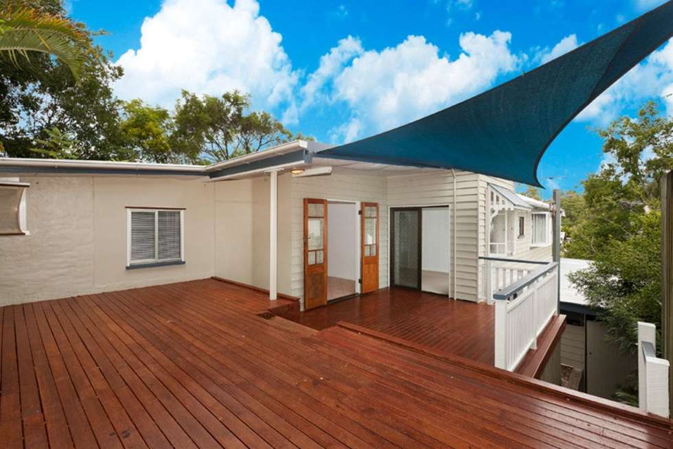 Second view of Homely house listing, 17 Orchard Street, Toowong QLD 4066