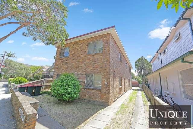 5/78 Chandos Street, Ashfield NSW 2131