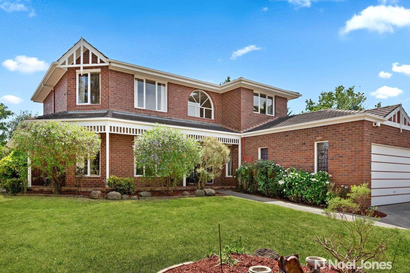Main view of Homely house listing, 15 Bemboka Road, Warranwood VIC 3134