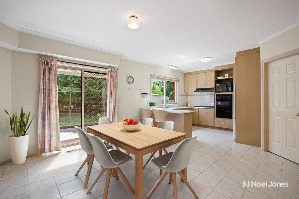 Third view of Homely house listing, 15 Bemboka Road, Warranwood VIC 3134