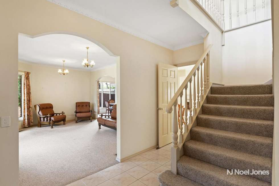 Fourth view of Homely house listing, 15 Bemboka Road, Warranwood VIC 3134