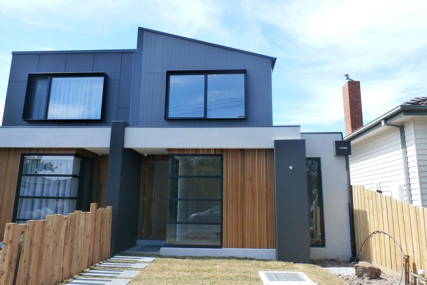 Main view of Homely townhouse listing, 4 Sturrock Street, Brunswick East VIC 3057