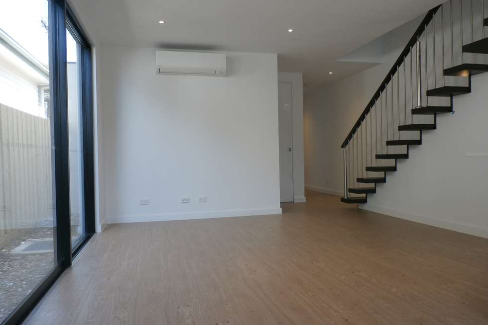 Third view of Homely townhouse listing, 4 Sturrock Street, Brunswick East VIC 3057