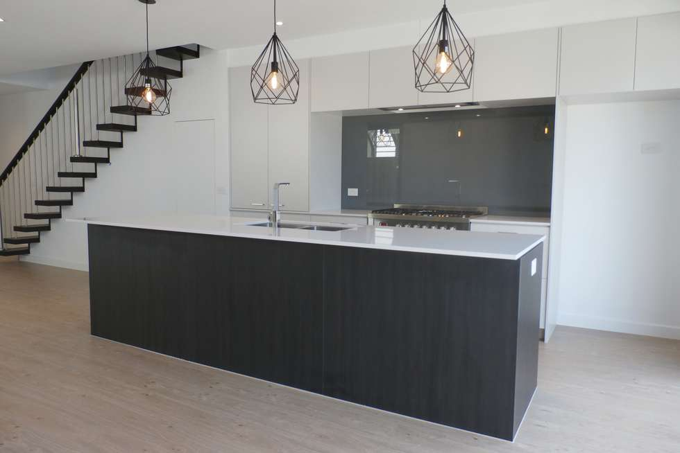 Fourth view of Homely townhouse listing, 4 Sturrock Street, Brunswick East VIC 3057