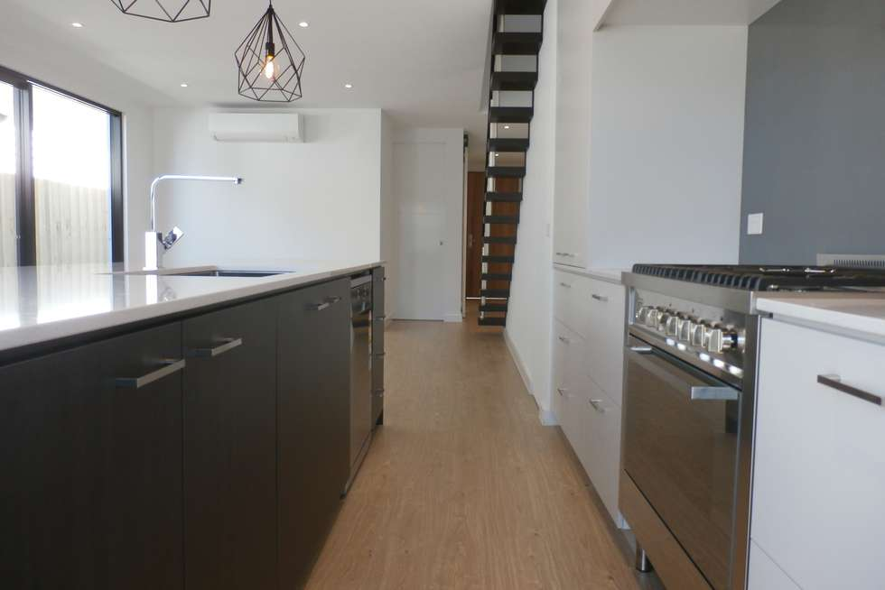 Fifth view of Homely townhouse listing, 4 Sturrock Street, Brunswick East VIC 3057