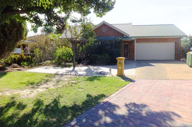 23 Bowyer Place, Lavington NSW 2641