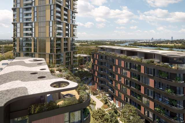 304/16 Hill Road, Wentworth Point NSW 2127