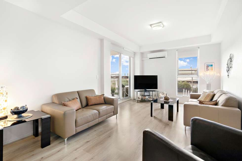 Second view of Homely unit listing, 207/120 James Ruse Drive, Rosehill NSW 2142